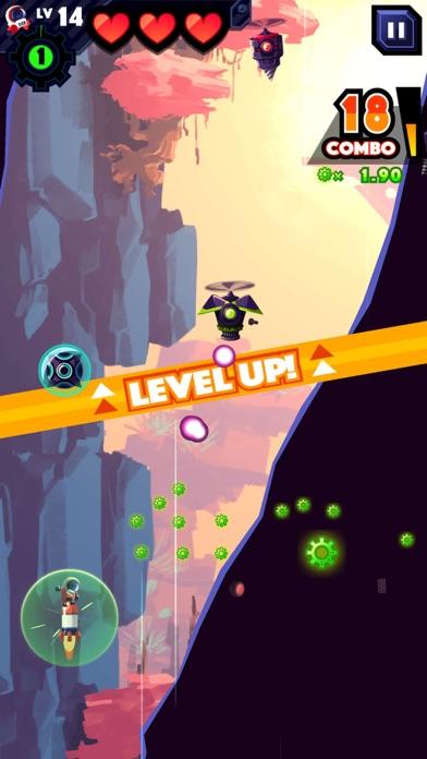 Missileman - Playond screenshot 3