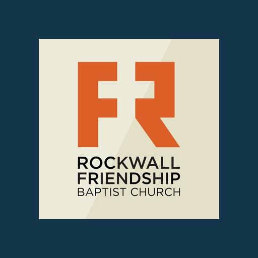 Rockwall Friendship Church icon