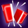 Neon Swipe Saber - Rhythm Game