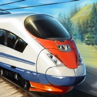 Codes for High Speed Trains: Locomotive Hack