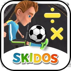 Soccer Games: 6,7,8,9 year old on the App Store