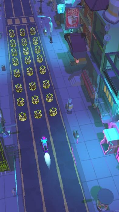 Beat Blade: Dash Dance screenshot 5