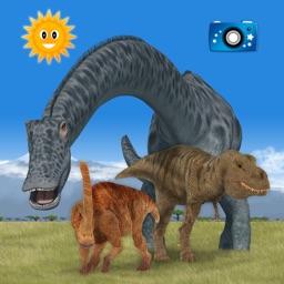 Dinosaurs & Ice Age Animals