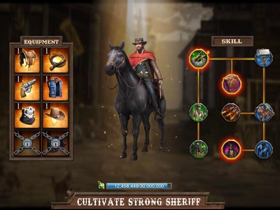 West Game screenshot 9