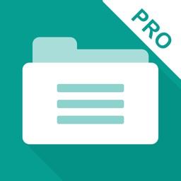 File Manager & Explorer PRO