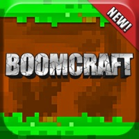 Codes for BoomCraft Hack