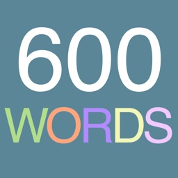 600 Essential words for TOEIC®