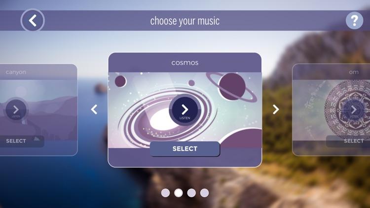 Body Scan Meditation by Unyte screenshot-3