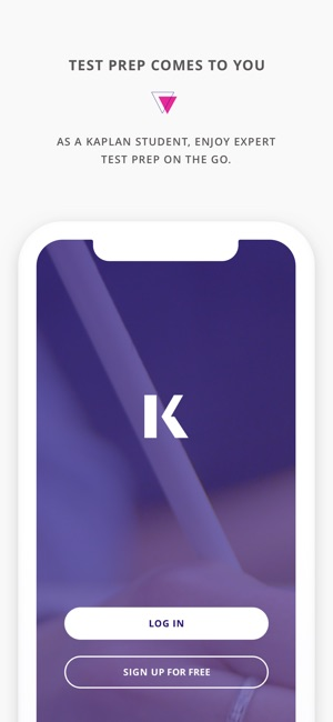 Kaplan Mobile Prep on the App Store