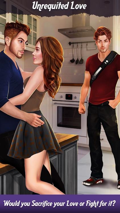 Elmsville Romance Story Game