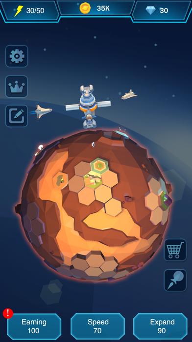 Mars Homeのおすすめ画像2