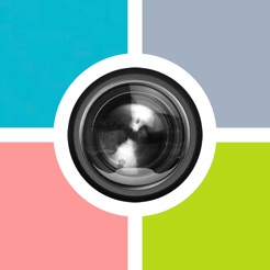 Photo Collage Maker : Pic Grid on the App Store