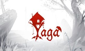 Yaga The Roleplaying Folktale