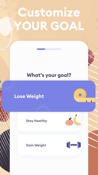 Berry: Calorie Counter & Diet wiki review and how to guide