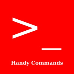 Handy Linux Commands