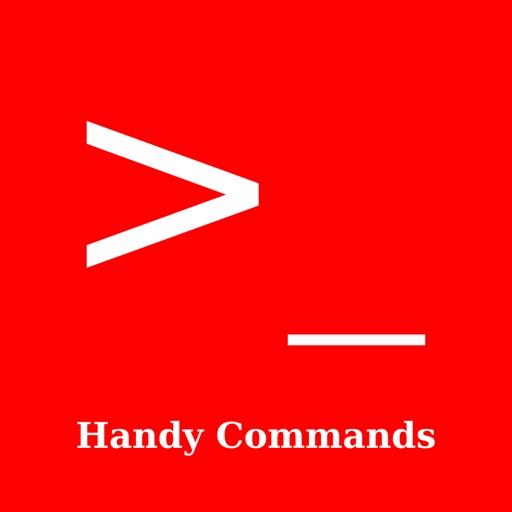 Handy Linux Commands