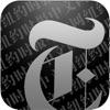 纽约时报中文网 - iPadアプリ
