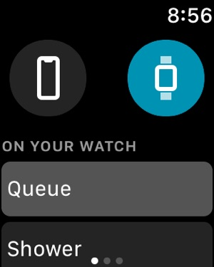 Overcast Screenshot