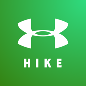 Map My Hike By Under Armour app review