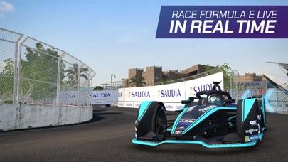 Ghost Racing: Formula Eのおすすめ画像1