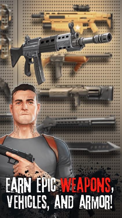 Mob Wars LCN: Underworld Mafia screenshot-3