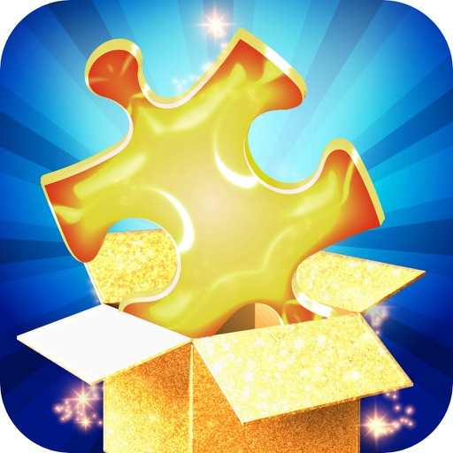 . Jigsaw Puzzle
