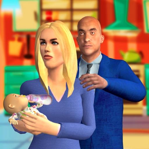 Dream Family Sim - Mommy Story