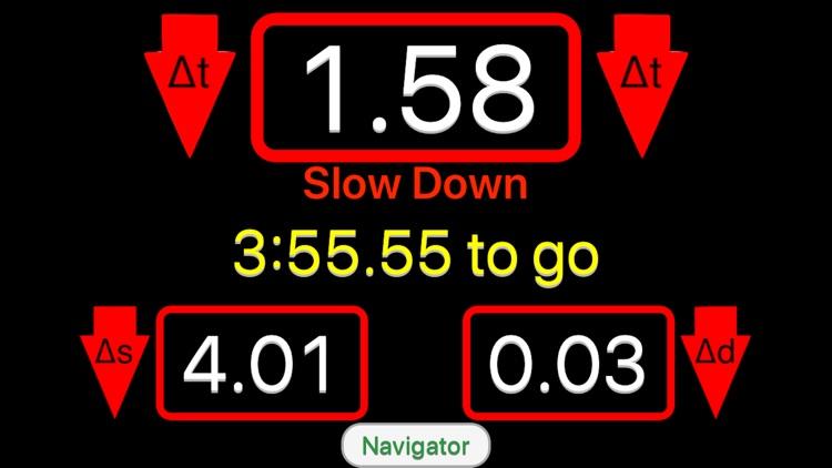 Open Road Race Timer screenshot-3