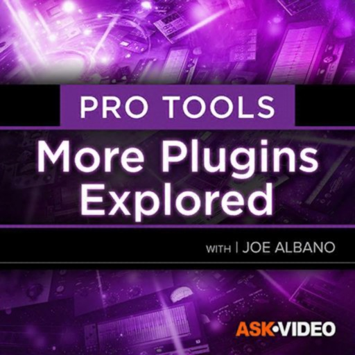 More Plugins Course By AV 202