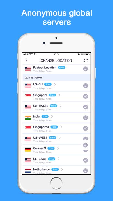 download VPN - Super Unlimited Proxy