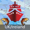 Marine Navigation  UK  Ireland