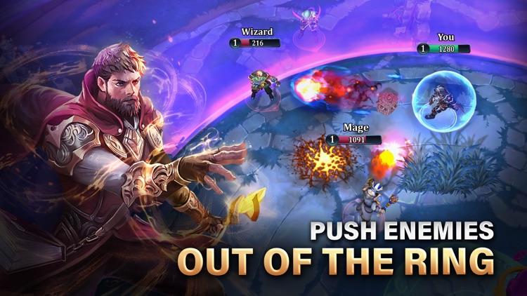 Manastorm: Arena of Legends screenshot-3