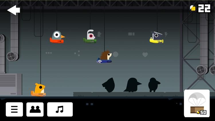 Pigeon Wings Strike screenshot-3