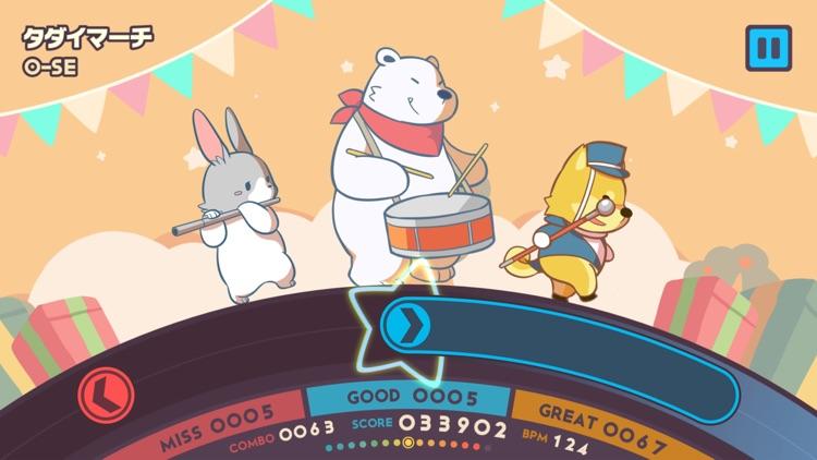 不可思议乐队 screenshot-0