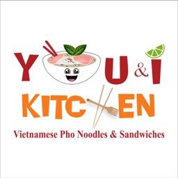 You & I Kitchen Restaurant