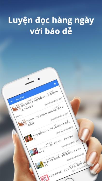 Từ điển Nhật Việt Mazii screenshot-8