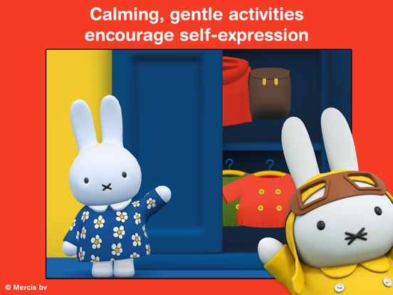 Miffy's World! screenshot 10