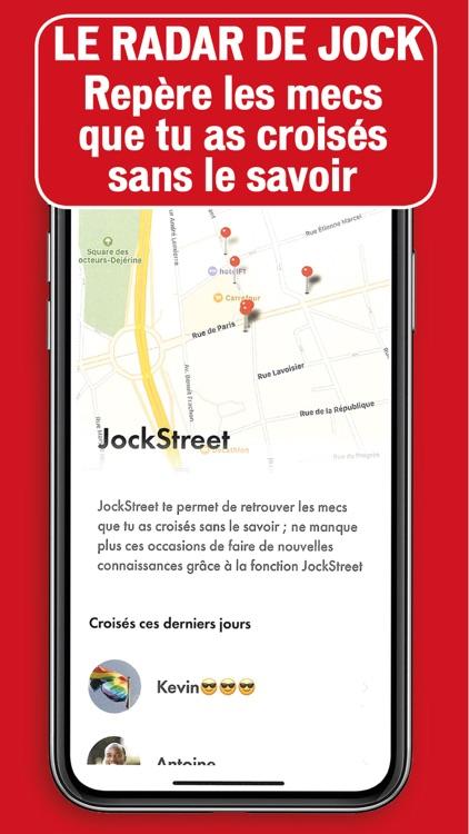 JocK screenshot-4