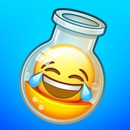 Smirk Lab - Emoji Maker