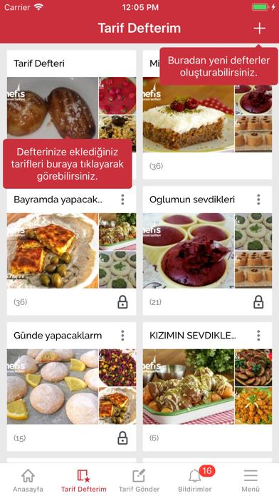download Nefis Yemek Tarifleri indir ücretsiz - windows 8 , 7 veya 10 and Mac Download now