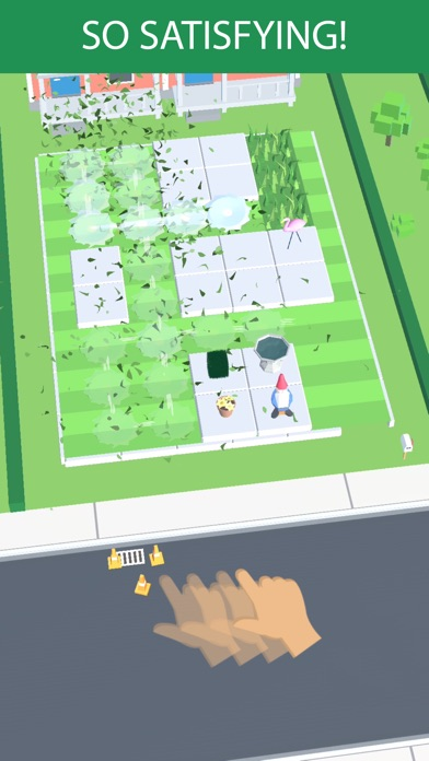 Cut the Grass screenshot 5