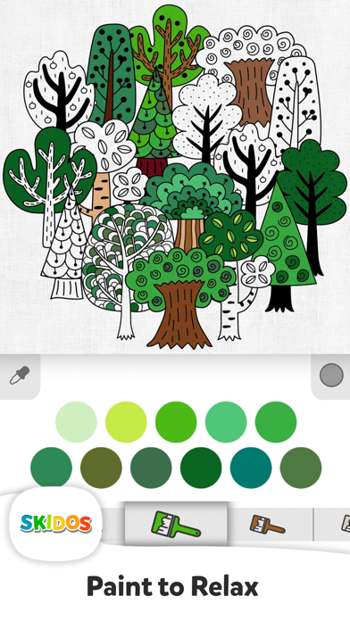 Drawing & Colouring for Kids screenshot #6