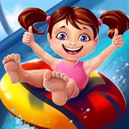 Roller Coaster 3D - Water Park