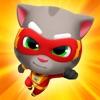 トーキング・トムのヒーロー・ダッシュ iPhone / iPad