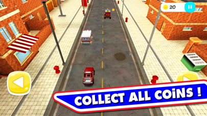 Toy Racer Cars 3D