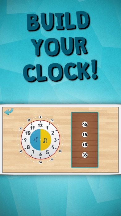 点击获取Clock & Time Telling Fun