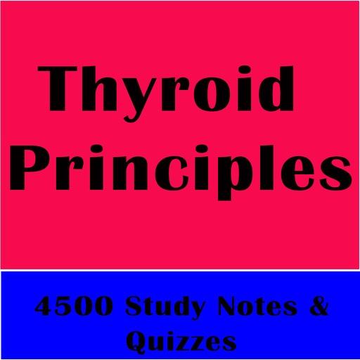 Thyroid Exam Review App : Q&A