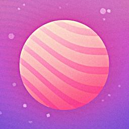 Ícone do app ChillScape - Sonic Meditation