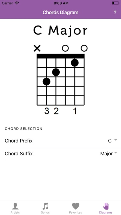 Chords Nepal screenshot-3