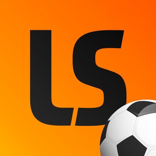 LiveScore für Fußball, Tennis, Basketball und Hockey